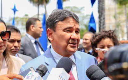 Wellington Dias prefere Hélio Isaías na presidência da Alepi
