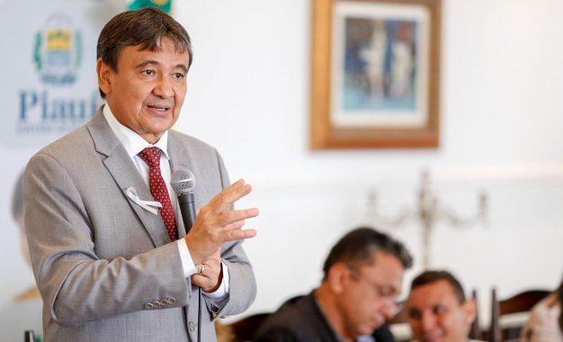 Wellington Dias não deve chamar suplentes para Câmara e Assembleia