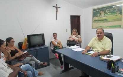 MPF apura uso irregular de máquinas do PAC em Porto Alegre do Piauí