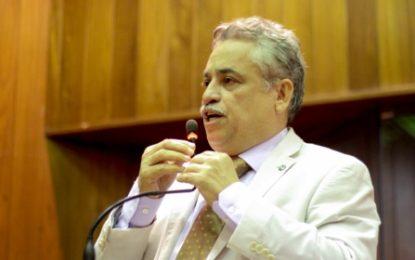 Robert parabeniza Governo pela escolha do novo delegado geral