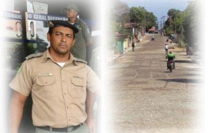 Bando assalta residência em Jerumenha e aterroriza família
