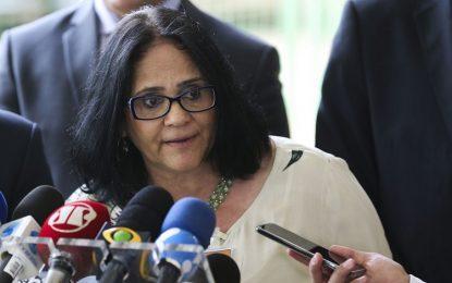Damares assumirá Ministério da Mulher, Família e Direitos Humanos