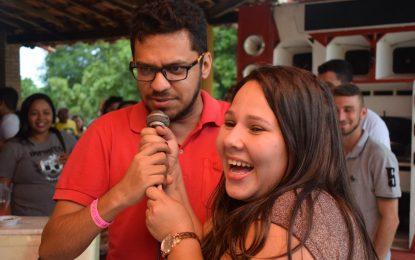 Grupo de WhatsApp da Dry Fest comemora 2 anos e faz tarde alegre em Guadalupe