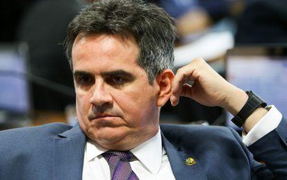 Odebrecht usou PM para repassar dinheiro ilícito ao senador Ciro Nogueira