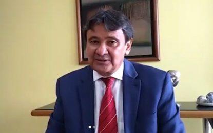 Wellington comenta declaração de Bolsonaro