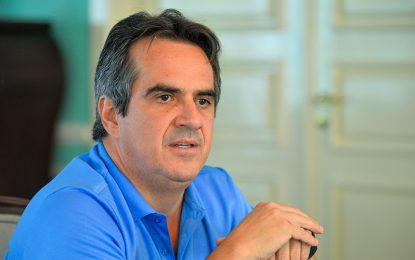 Ciro nega divisão no PP e diz confiar em Wilson Brandão