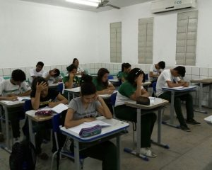 Matrículas na rede estadual seguem até 18 de fevereiro no Piauí