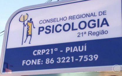 CRP do  Piauí contesta salário oferecido em concurso de Floriano