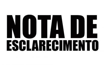 Instituto Legatus encaminha nota de esclarecimento ao Portal Cidade Luz