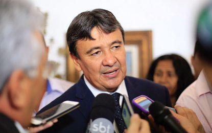 Wellington Dias diz que haverá operação pente-fino em despesas do Estado