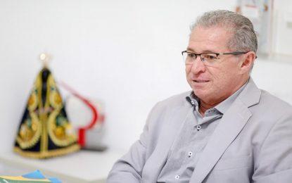 Assis Carvalho critica Decreto sobre armas e fala em Barbárie