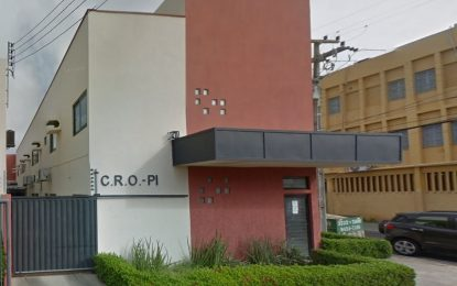 CRO-PI divulga nota de repúdio contra remunerações do concurso de Floriano