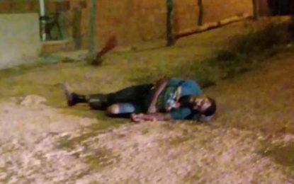 Homem natural de Floriano é assassinado a golpes de faca em Uruçuí