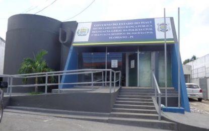 Caminhoneiro é assaltado em Rodovia que corta Floriano