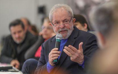 Fachin nega mais um habeas corpus de Lula no caso do tríplex