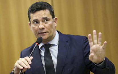Sérgio Moro adota no Brasil regra usada contra máfia na Itália