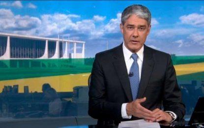 Globo responde Bolsonaro após classificar emissora como 'inimiga'