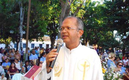 Frei Eulálio Miranda pede desligamento da Ordem Franciscana