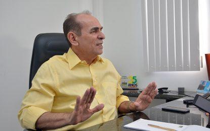 Marcelo Castro é indicado para relatar PEC da maioridade penal