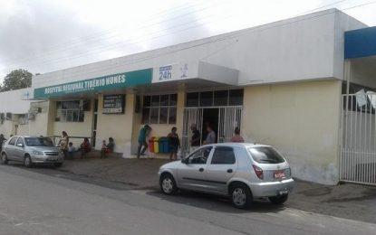 Deputados denunciam situação em que se encontra hospital de Floriano