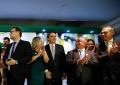Júlio César é reconduzido a vice-presidência da FPA para região Nordeste