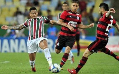 Fluminense vence Flamengo por um gol e é finalista da Taça Guanabara