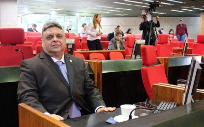 Deputado Júlio Arcoverde assume a Semel nesta sexta (22)