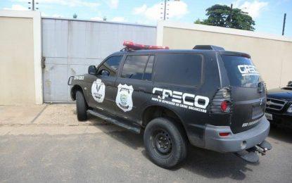 Operação apreende carga roubada avaliada em R$ 1 milhão