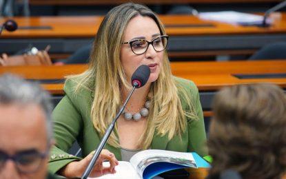 Projeto de Rejane Dias reduz a zero impostos para pessoas com deficiência