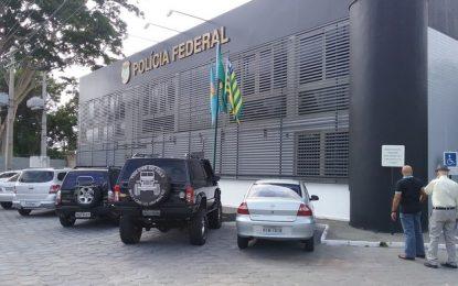 Empresários presos na Operação Topique pagam fiança e são soltos