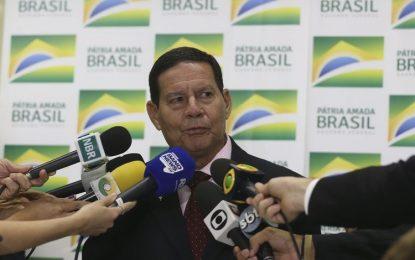 Brasil mantém ajuda à Venezuela, mesmo com fronteira fechada