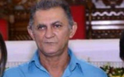 Primo de prefeito de Campo Maior morre em acidente com caminhonete