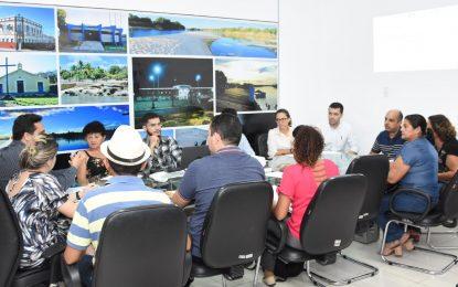 Conselho de Habitação define critérios de seleção para novo conjunto habitacional de Floriano
