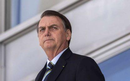 Nordeste é a região em que aprovação de Bolsonaro mais caiu, diz Ibope