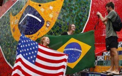 Por que o Brasil isentou de visto turistas de EUA, Japão, Austrália e Canadá