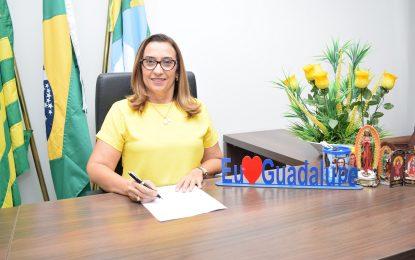 Prefeitura de Guadalupe inicia pagamento do 13º dos servidores da gestão de 2016