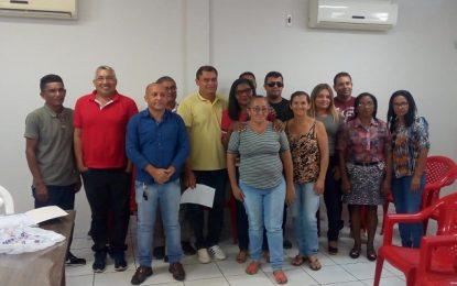Sindicatos dos pescadores dos municípios piauienses formam entidade estadual