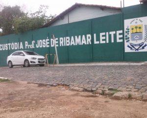 Virou Cabaré: agente denuncia esquema para preso fazer sexo na Casa de Custódia