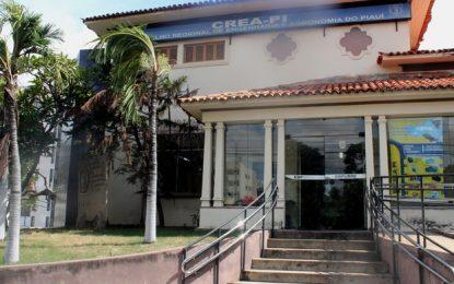CREA-PI promove evento para discutir situação das barragens do Piauí