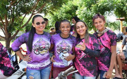 Trilha das Amigas realiza sua III edição na cidade de Guadalupe