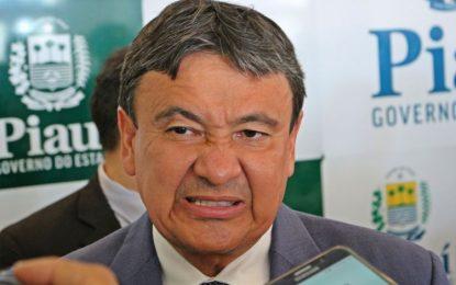 W.Dias recebe líderes do PSD, PR e PTB em audiências no Karnak