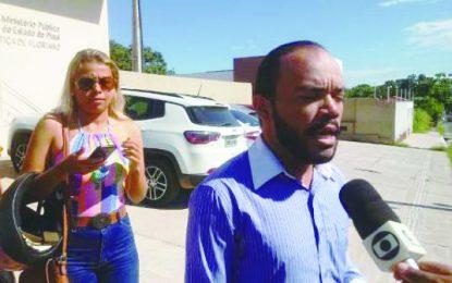 Candidatos do concurso de Floriano vão ao Ministério Público e cobram anulação de provas