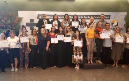 Marcos Parente recebe destaque pelos serviços de excelência na área da saúde