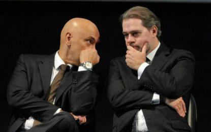 STF investiga empresários de Bolsonaro nas redes sociais