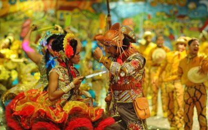 Festival Junino Nacional agora será realizado no estacionamento do shopping de Floriano