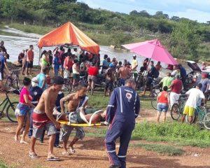 Casal morre afogado em barragem de Campo Maior