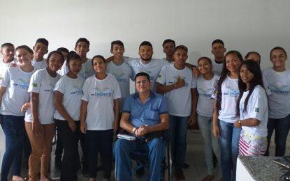 Jerumenha é beneficiada com curso de Técnico de Informática do Pronatec