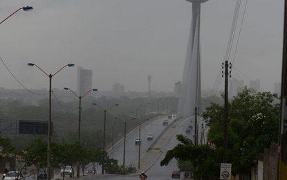Previsão aponta chuvas para os próximos dias No Piauí