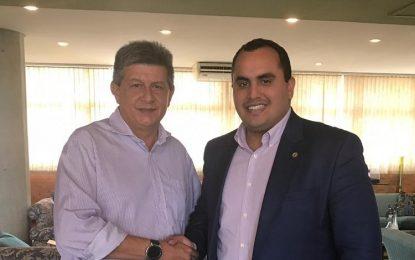 Georgiano Neto quer mais um ex-governador no PSD