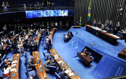 Senado aprova PEC que permite repasse direto de emendas para estados e municípios